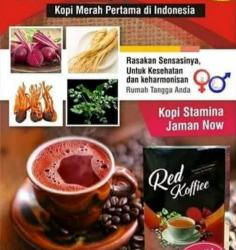 Red Coffe stamina